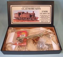 C15 kit
