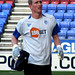Chris Kirkland, Wigan Athletic v Real Zaragoza, 4 August 2010