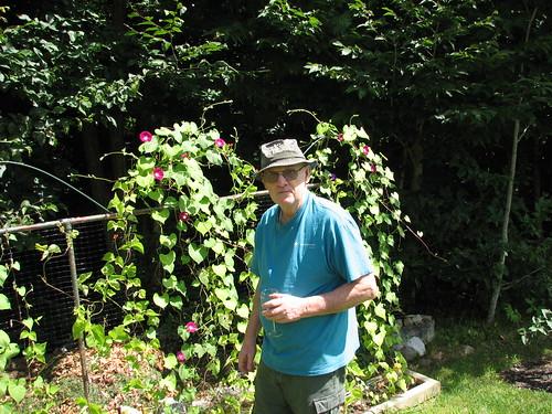 tut's garden