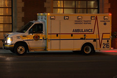 Hamilton EMS 216 (HANGAR ENT.) Tags: ontario canada fire © 911 hamilton police ambulance emergency paramedic ems 216 atphotography