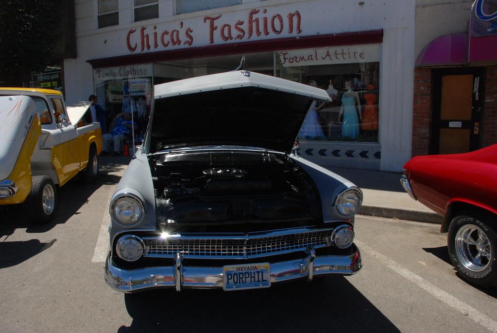 classic cars in Winnemucca, NV