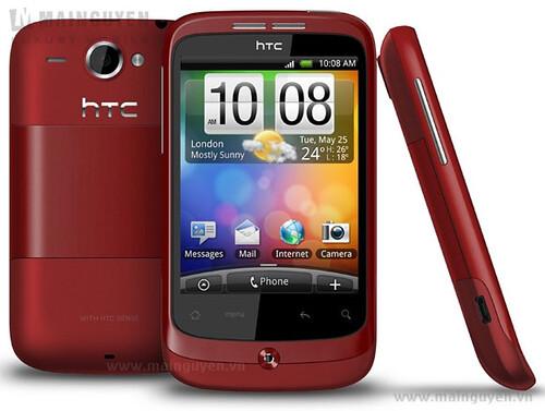 Bộ đôi điện thoại thông minh của HTC 4874279995_45f75fca4a