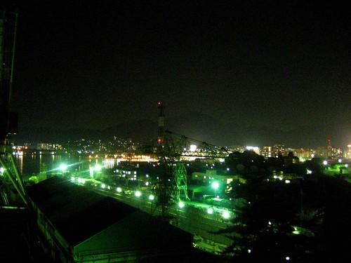 IHI呉 夜景スポット 画像 2