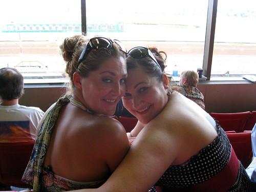 meg and anna