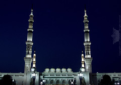 "Medina mosque (Queen333"" ) Tags: 333"