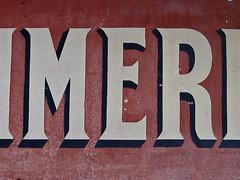 Imprimerie (Brandt Botes) Tags: paris france sign typography signage lettering marais signwriter handpaintedsign imprimerie vonbrandis brandtbotes
