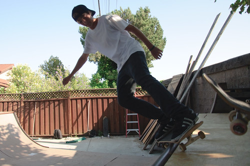 Justin BS Feeble