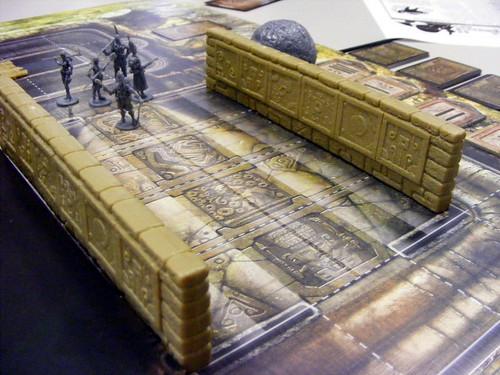 The Adventurers: El Templo de Chac, de Frédéric Henry & Guillaume Blossier