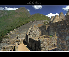Machu Picchu (msdstefan) Tags: pictures city trip travel vacation sky sun holiday sol peru machu picchu landscape soleil town ruins pics south urlaub nikond50 best historical amerika landschaft sonne rtw hdr nicest acient sdamerika landschaftsbild flickraward platinumheartaward flickrestrellas 100commentgroup mygearandmepremium mygearandmebronze mygearandmesilver mygearandmegold mygearandmeplatinum mygearandmediamond flickrtravelaward