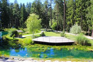 Niederdorf Kneipp Park