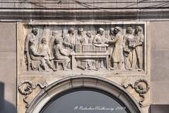 Warszawa, plac Konstytucji (narutowicz_g) Tags: dom polska polen architektur warszawa warschau architektura plac socrealizm konstytucji zabudowa sozrealismus