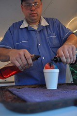 "St. Louis Snow Cone at National Night Out 2010 • <a style=""font-size:0.8em;"" href=""http://www.flickr.com/photos/85572005@N00/4881115930/"" target=""_blank"">View on Flickr</a>"