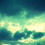 曇り空 (2pics)