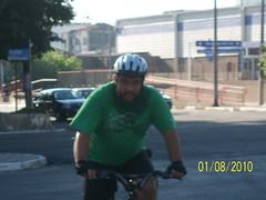 De Itaquera ao Pacaembu 01/08/2010 - Pedaldigital.com.br