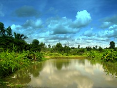 The Tranquil North East of Thailand (P. Suesskind) Tags: nature landscape thailand udonthani premium isaan thegalaxy abigfave tripleniceshot mygearandme mygearandmebronze mygearandmesilver