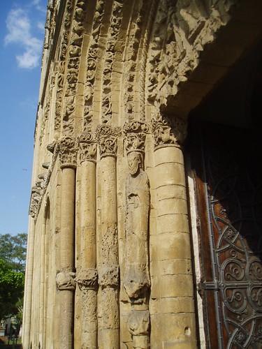 Column Figure