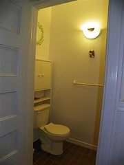 Lilac Inn B&B, Glovertown, Bathroom1