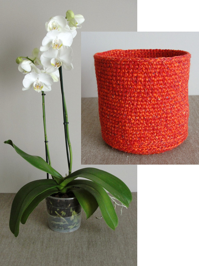 Flower Pot (Bloempot)