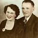 Helen Allen Jones Drake and Carl Edwin Drake of Bremerton Washington