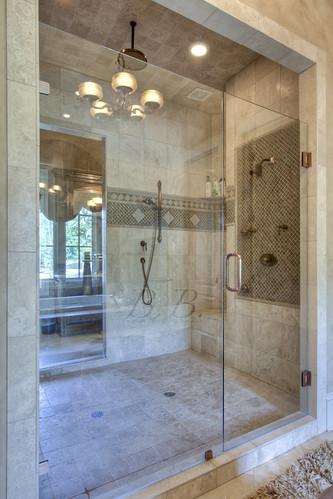 master Shower V