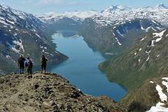 Norsko - země outdooru