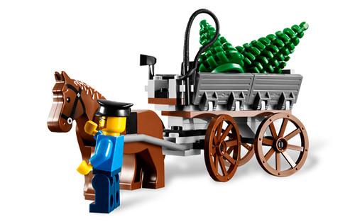 Lego 10216 -1