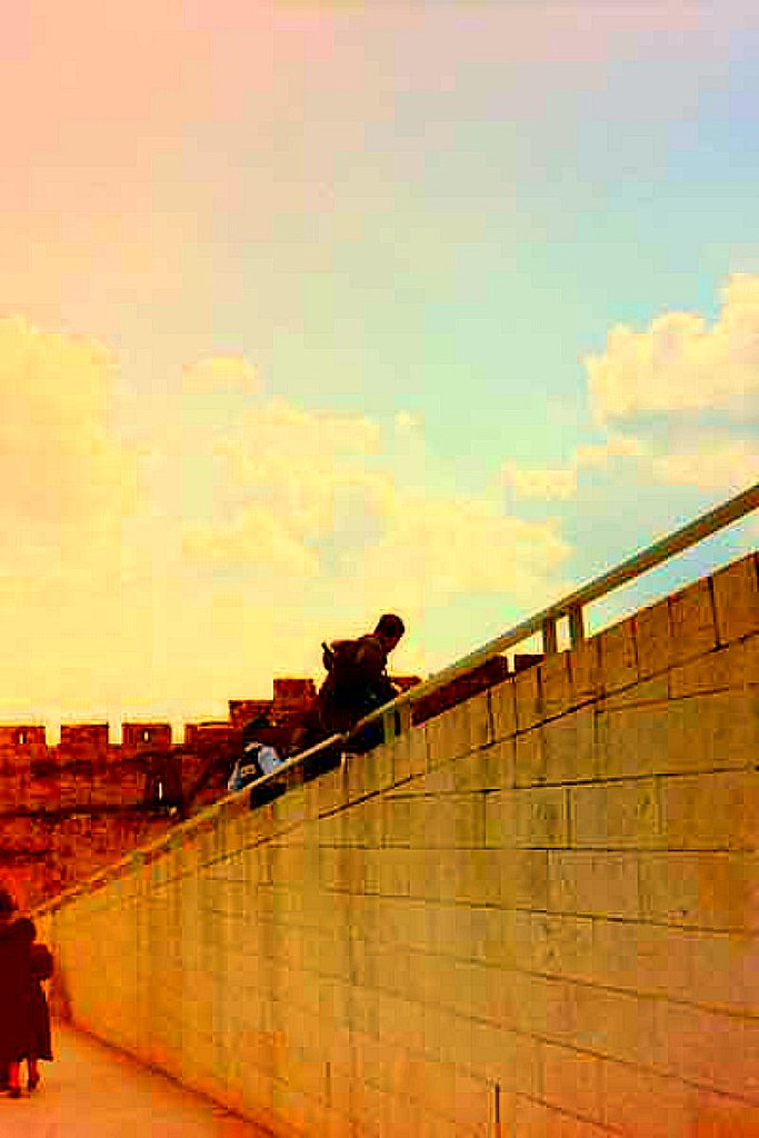 Yerushalayim   - Watchmen of the western wall City of David