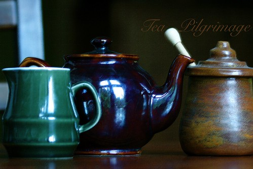 tea pilgrimage