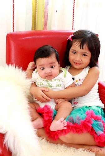 Nayla & Mika