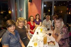 Transgender-Euregio-Treff (TET) August 2010, Transgender Stammtisch