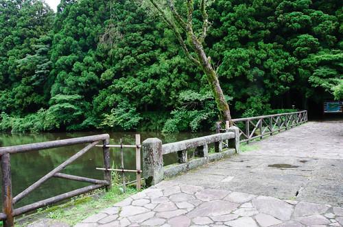 Hashikawa Hashi bridge