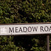 Meadow Road - James Sheriff