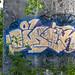 Hudson Cement Factory - Kingston, NY - 10, May - 20 by sebastien.barre