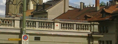 Fribourg: Find the Space Invader