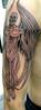 Tatuagem Anjo Caveira Skull Angel Tattoo O novo Site
