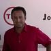 Chris Jacobs at SAG Foundation Golf Classic IMG_9408