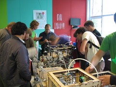 Ultimaker Masterclass III