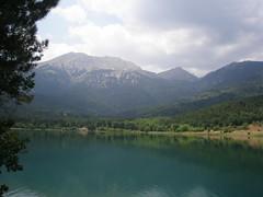 Λίμνη Δόξα.