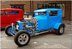 1927 Ford- Essex (Mark O'Grady - Proudly Serving Millions of Viewers) Tags: ford transportation musclecars essex classiccars hotrods 1927 fordmotorcompany automotivephotography collectorcars automobilephotography mospeedimages classiccarphotography