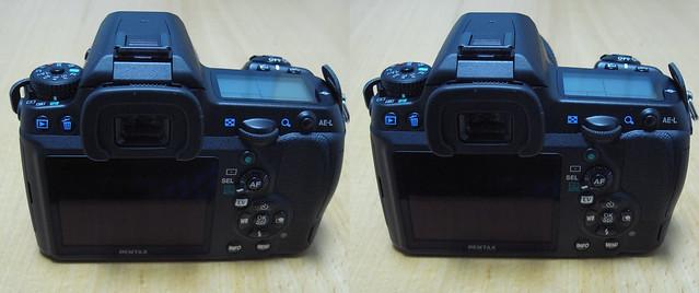 K-7, 3D parallel view