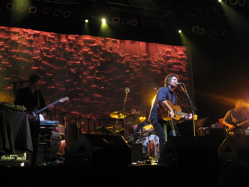Wilco at Solid Sound