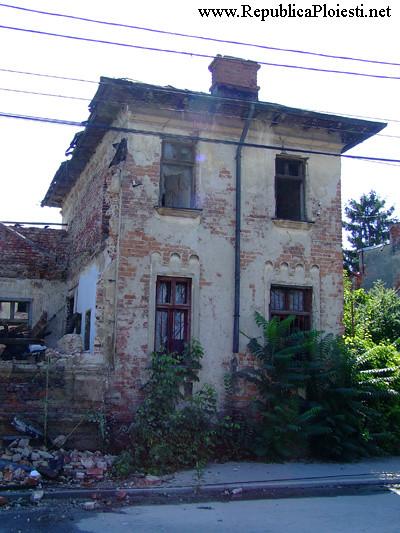 Casa Z(usserman) C - 2010 - demolare - 5