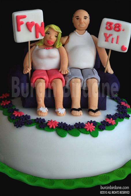 Evlilik Yıldönümü 1