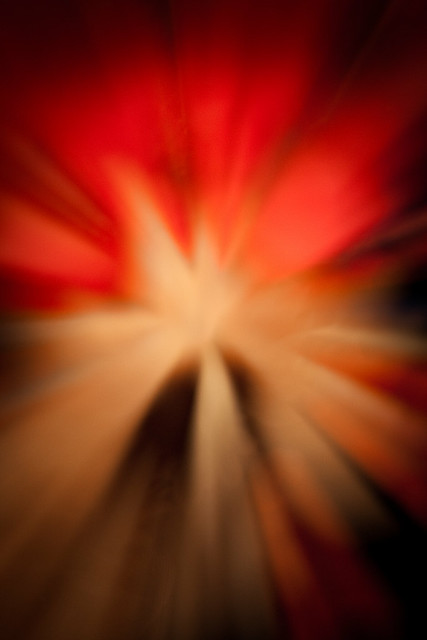 Zoom Abstract
