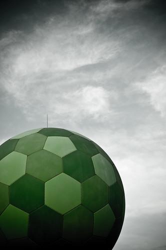 Soccer Radome