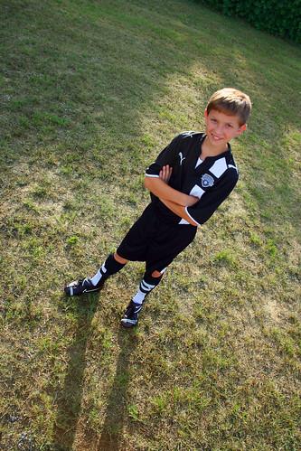 Fall Soccer Pics