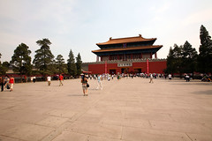 Forbidden City Walls 15 (David OMalley) Tags: china city red beauty architecture capital chinese beijing palace forbidden empire imperial  forbiddencity dynasty emperor  grandeur  verbotenestadt citinterdite    verbodenstad cidadeproibida cittproibita yasakehir chineseempire    ipinagbabawalnalungsod cmthnhph