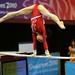 Day 7 Gymnastics (21 Aug 2010)