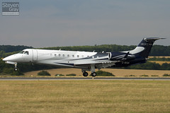 G-IRSH - 14501048 - London Executive Aviation - Embraer EMB-135BJ Legacy - Luton - 100802 - Steven Gray - IMG_0794