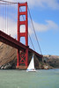 Sailing under the Golden Gate Bridge, San Francisco Bay, California, August 21, 2010 (Ivan S. Abrams) Tags: ivansabrams abramsandmcdanielinternationallawandeconomicdiplomacy ivansabramsarizonaattorney ivansabramsbauniversityofpittsburghjduniversityofpittsburghllmuniversityofarizonainternationallawyer